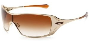 Oakley Dart Iridium Sunglasses