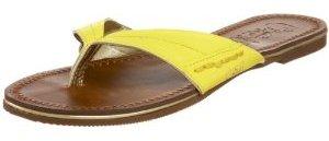 O'Neill Bellows Thong Sandals