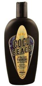 Supre Coco Beach Tanning Accelerator