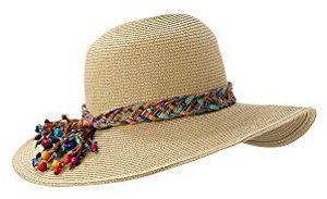 Coolibar Carribean Island Hat