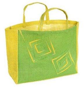 Olive N Figs Jute Bag