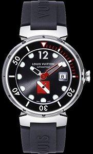 Louis Vuitton Tambour II Watch