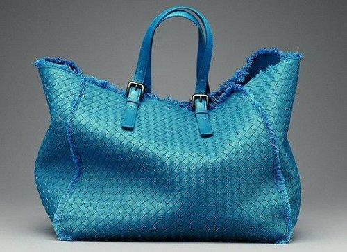 Bottega Veneta Palm Beach Bag