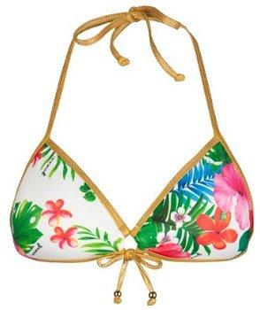 Guess Bungalow Bikini Top