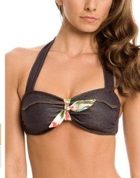Guess Lolita Bikini Top