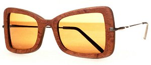 iWood Eco Design Sunglasses