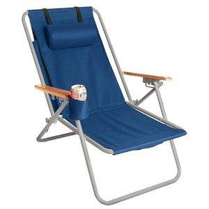 Wearever Beach Chair