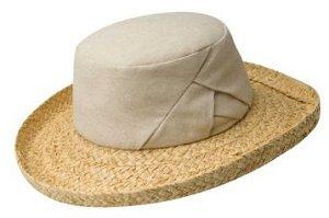 Betmar Origami Hat