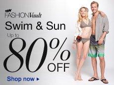eBay Fashion Vault Swim Sun