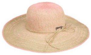 Roxy Kinda Shady Hat