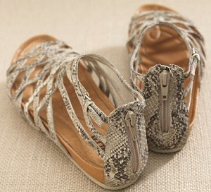 Earth Gladiator Sandals