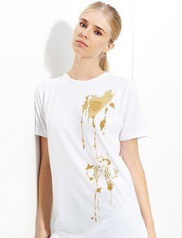 Starbucks Alexander Wang T-Shirt
