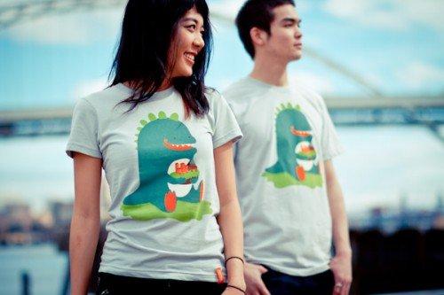 tanQ T-Shirts