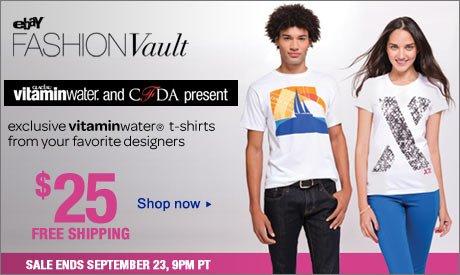 Vitamin Water T-Shirts