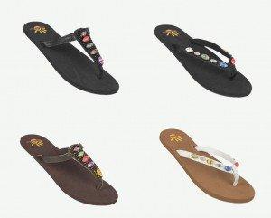 Buyamba Soles Sandals