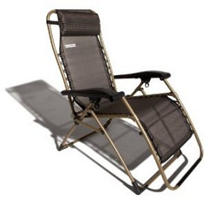 Strathwood Basics Anti-Gravity Chair