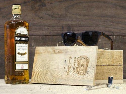 Shwood Bushmills Sunglasses