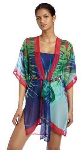 Gottex Jungle Fever Kimono