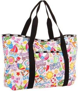Lesportsac Shore Bag