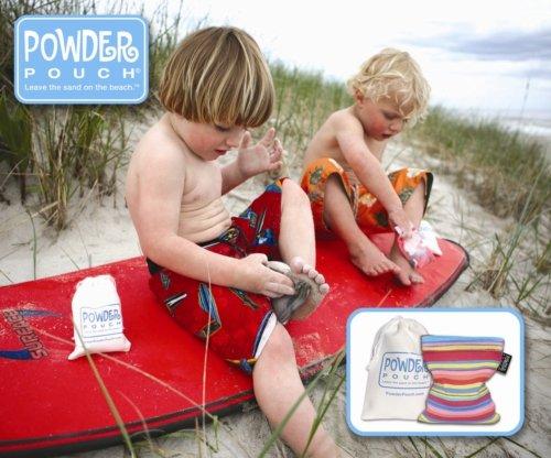 Powder Pouch