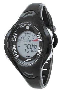 Speedo UV Sensor Watch