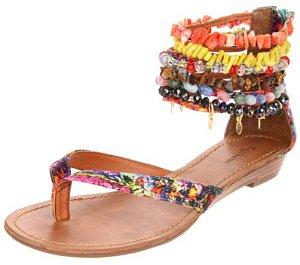Zigi Must Have Sandals