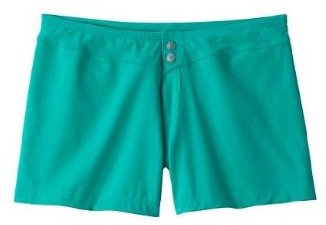 Athleta Vital Swim Shorts