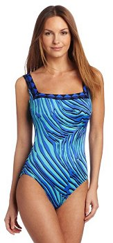 Gottex Madagascar Swimsuit