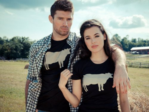 John Bartlett Farm Sanctuary T-Shirts